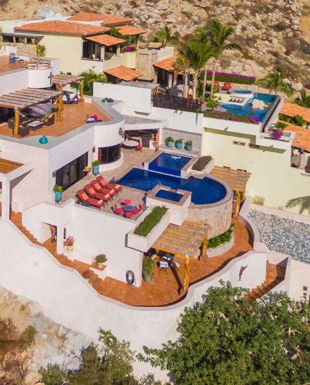 Property Management in Los Cabos