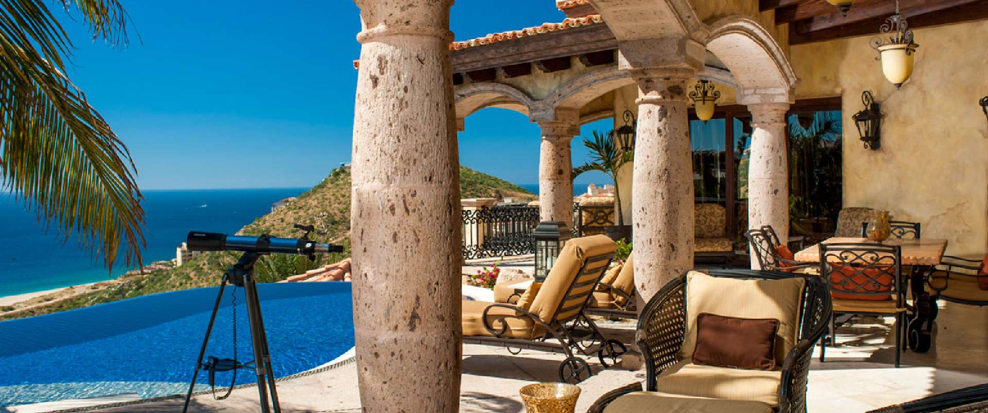 cabo san lucas luxury villas
